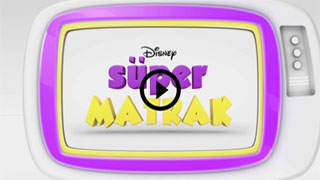 Super Matrak - Two seasons, 42 Episodes